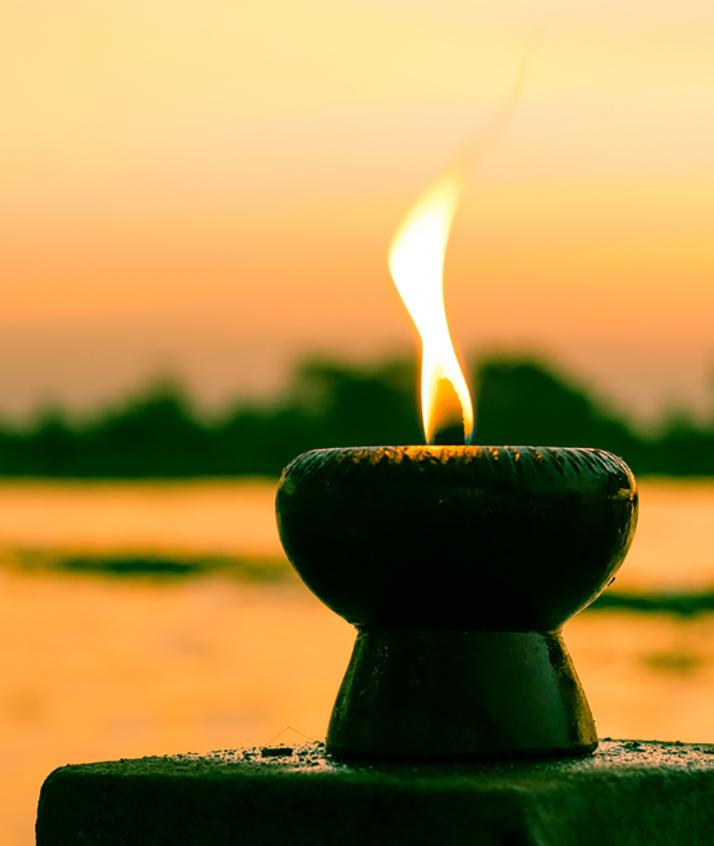 Professional Training Mindfulness Meditation