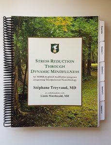 Stress Reduction through Dynamic Mindfulness, Manual