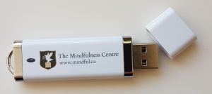 Stress Reduction through Dynamic Mindfulness USB